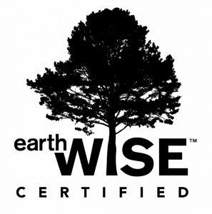 EarthWise Certified logo