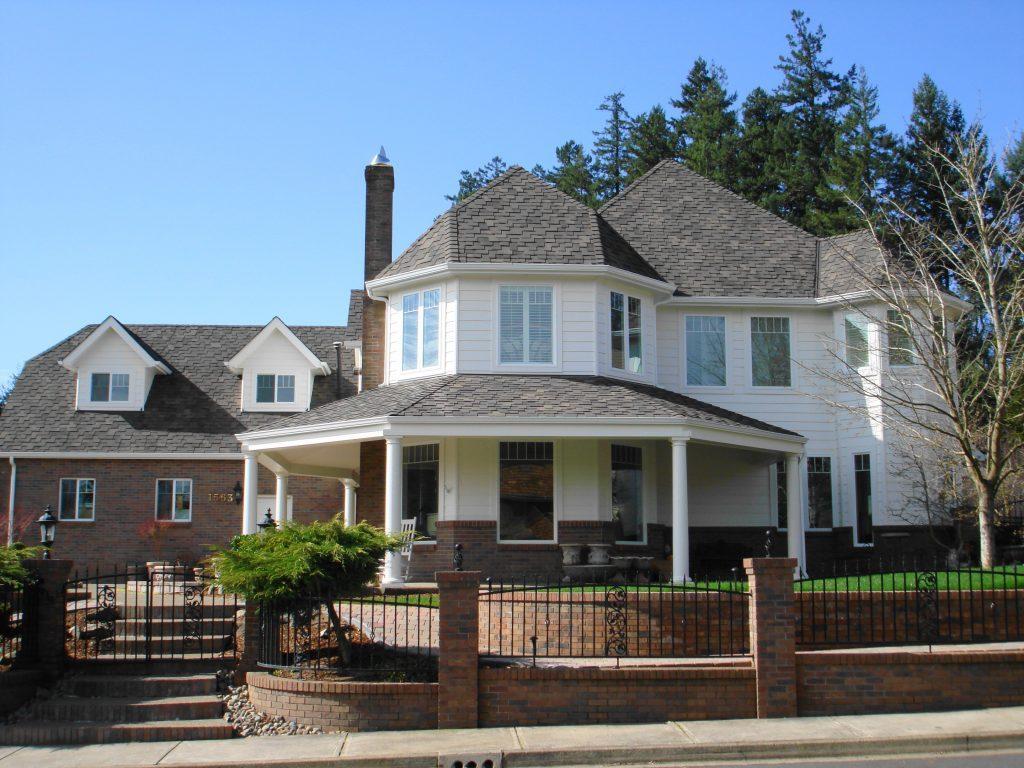Pfeifer Roofing Residential Gallery